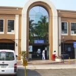 00 Edificio de la Delegación Estatal del ISSSTE Colima