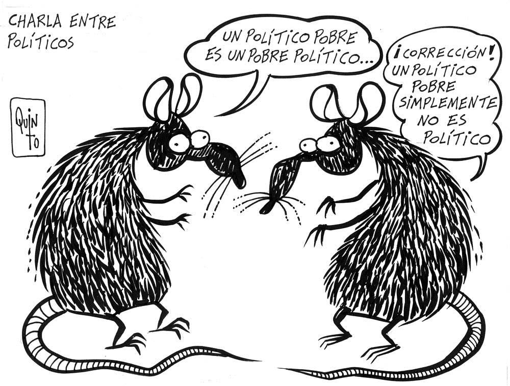 politicoratas