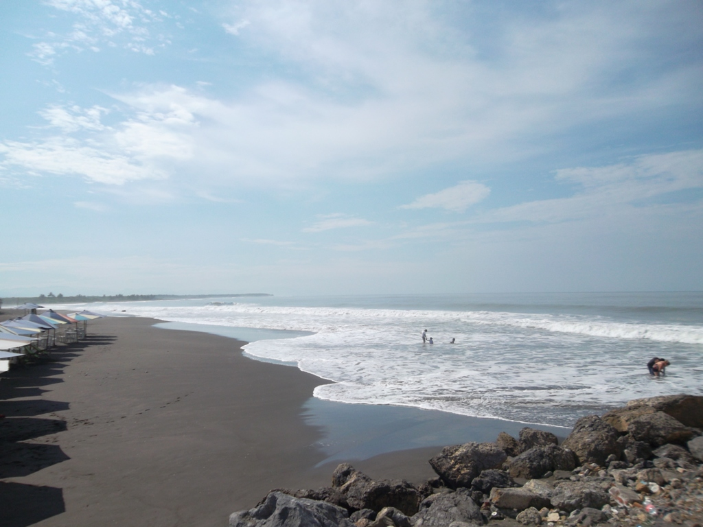 Todas las playas de Colima, aptas para uso recreativo