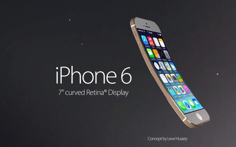 iPhone 6 y iPhone 6 Plus: nuevo diseño, procesador Apple A8