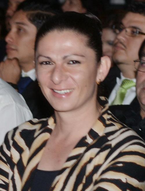 Resultados de administración de MAM, orgullo para el estado: Ana G. Guevara