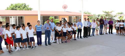 Primaria Federico Rangel Fuentes  (5)