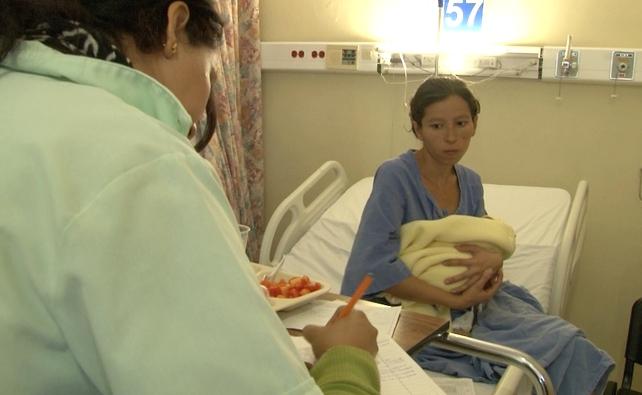 Publican licitación de construcción de Hospital Materno-Infantil