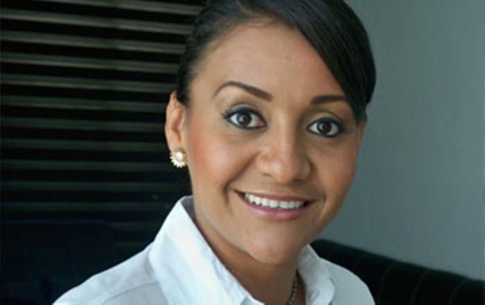 Una vez que las cifras del PREP favorecen a <b>Gabriela Benavides</b>, ... - CN-BENAVIDES