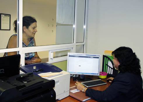 En dos años, expedidos más de 45 mil certificados con firma electrónica: SE