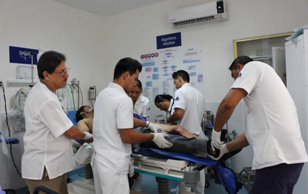 INDICAS: Mejora calidad de servicios en SSA de Colima