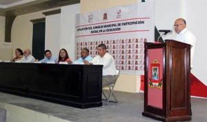 Instalación del COMPASE en Ixtlahuacán  (2)