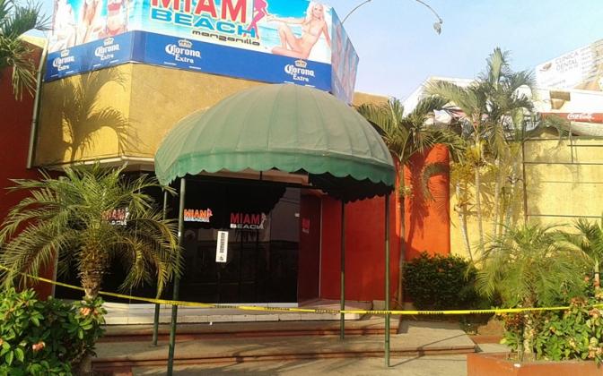 Asesinan a un hombre en balacera en el Miami Beach