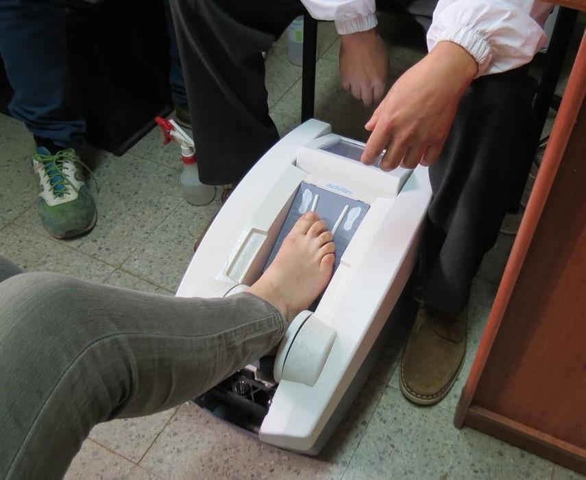 Realizará el DIF Estatal estudios gratuitos de densitometría ósea