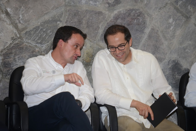 Nacho Peralta está transformando Colima: Director general del IMSS