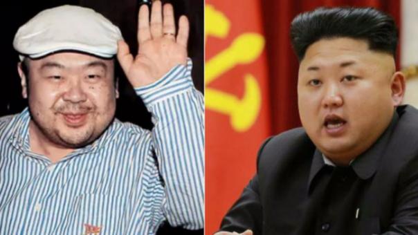 Así fue el sofisticado asesinato del hermano de Kim Jong-un