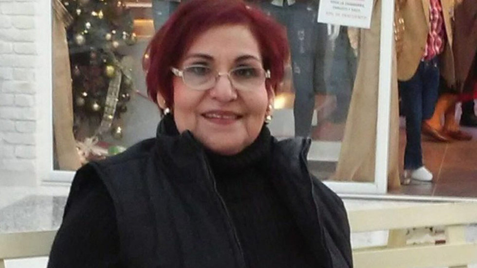 Miriam Rodríguez estaba por entregar a otro asesino