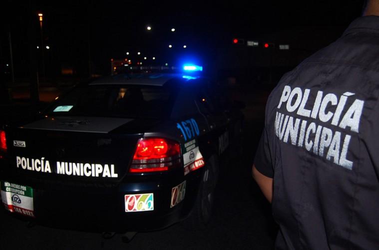 Agreden a balazos a una mujer en colonia Prados del Sur, en Colima