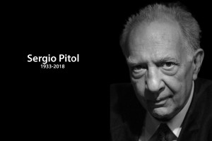 Sergio Pitol Obituario