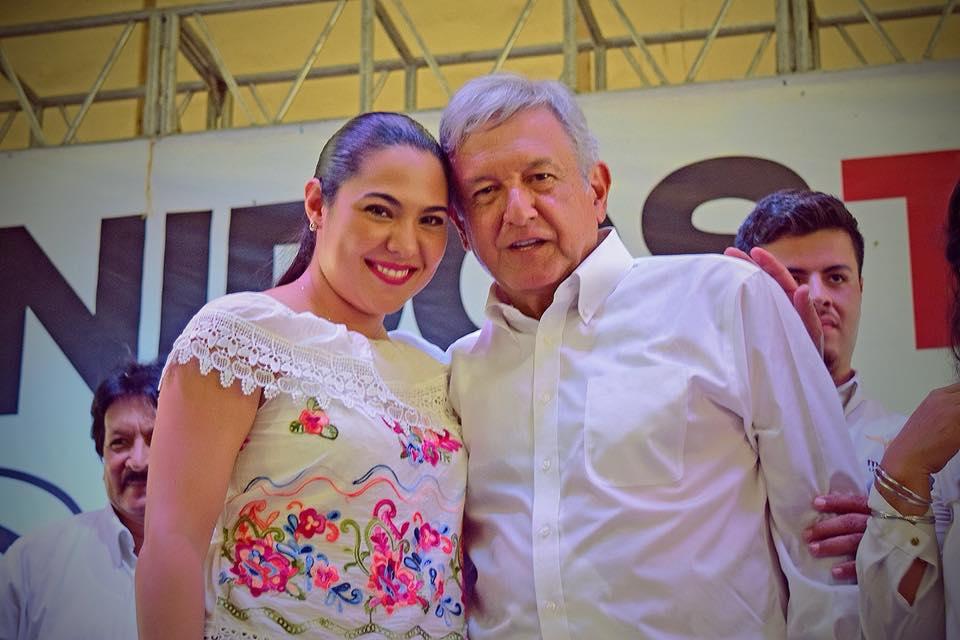 Indira-Vizcaino_Andres-Manuel-Lopez-Obrador
