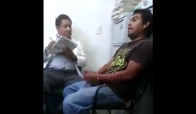 """""""Voy a seguir matando… odio a las mujeres"""", dice el monstruo de Ecatepec"""