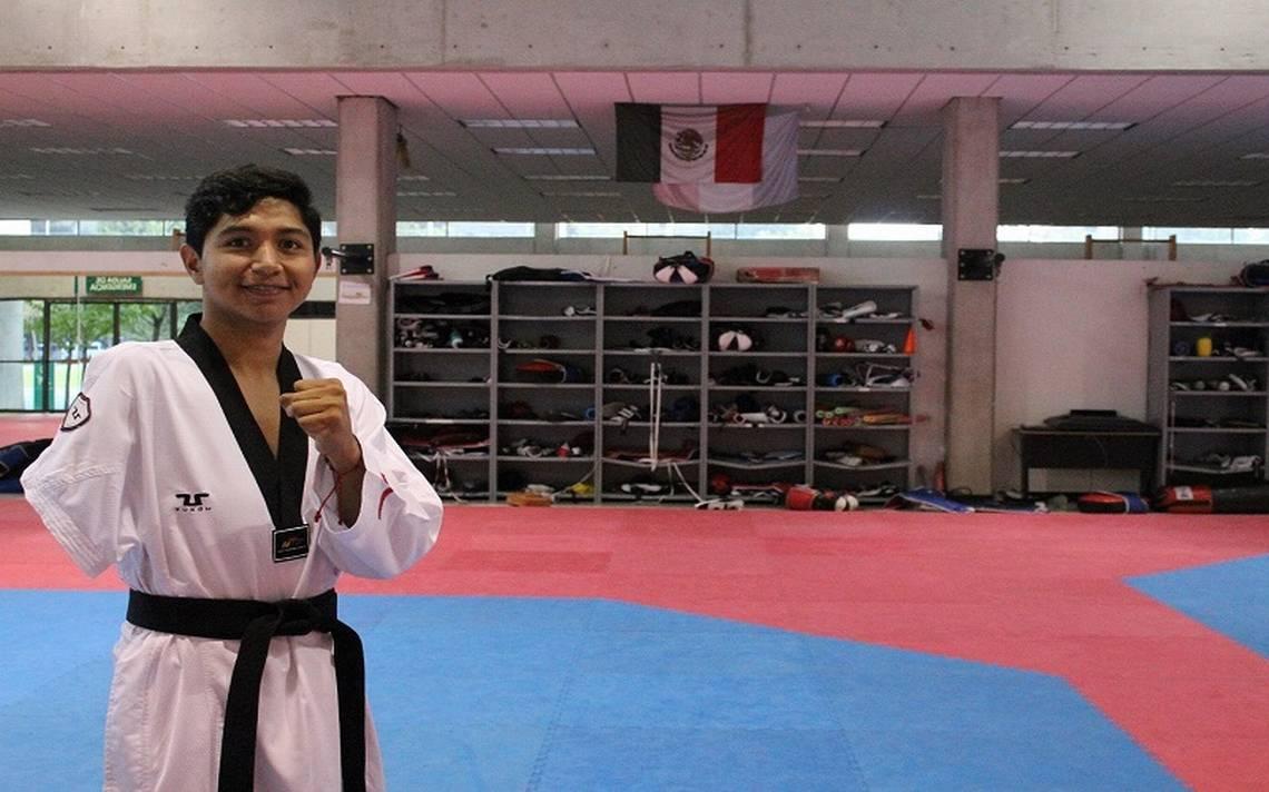 ParaTaekwondo