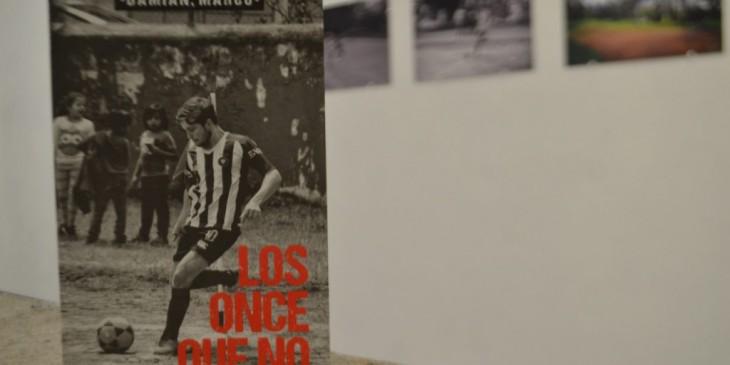 """Presentamos-el-libro-""""Los-once-que-no""""-de-Damián-Marco-2-1024x682"""