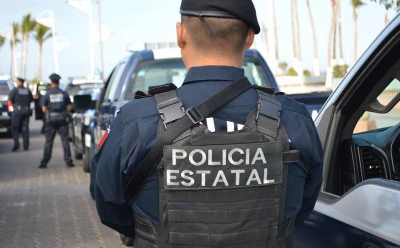 Policías de Colima piden poder usar armas dentro y fuera de sus funciones