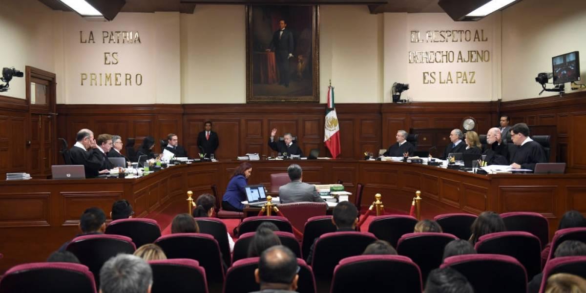 Niegan amparo contra designación de magistrados de Colima